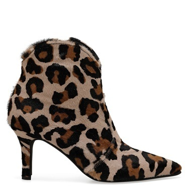 Nine West Ayakkabı Leopar
